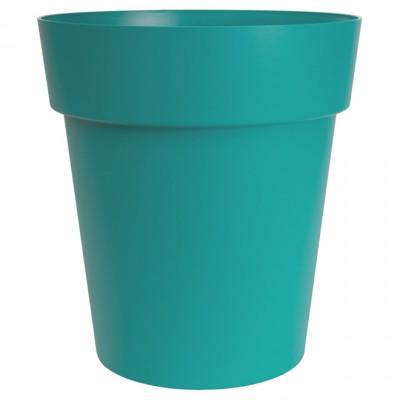 Pot Viva 13'' bleu