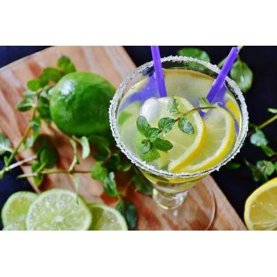 Conférence : cocktails du jardin - 17 mai 2020