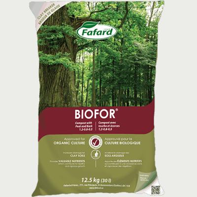 Compost BIOFOR 30L
