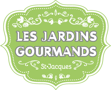 Les Jardins Gourmands Inc.